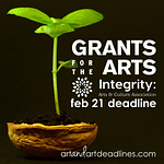 Integrity Arts & Culture Association: IACA Mini-Grant