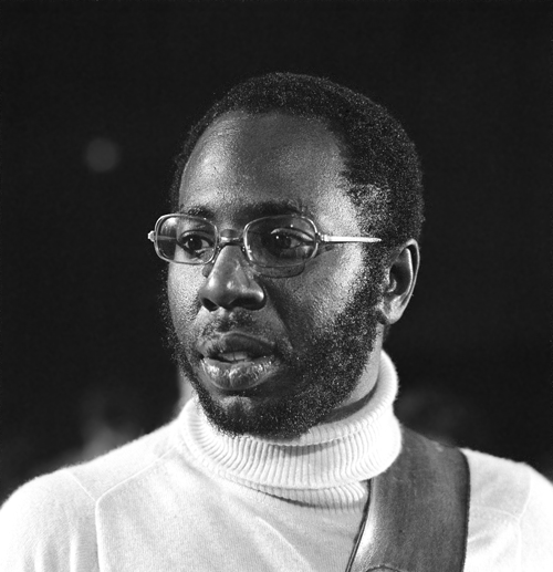 Curtis_Mayfield MusicMakers